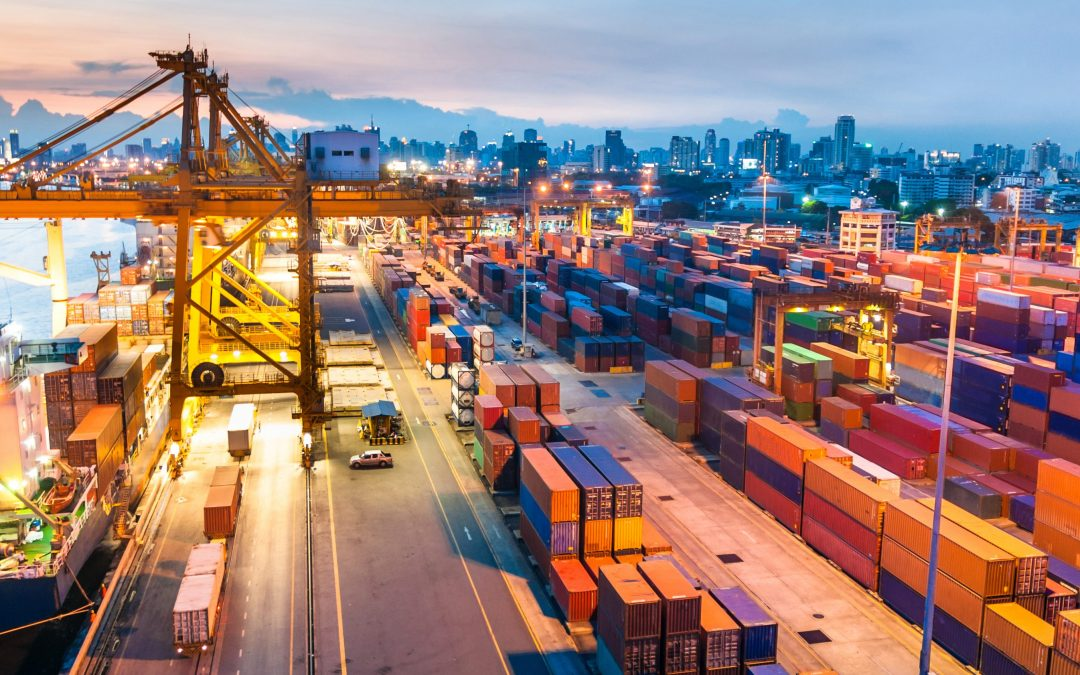 Transport tender: software module for requesting transport rates
