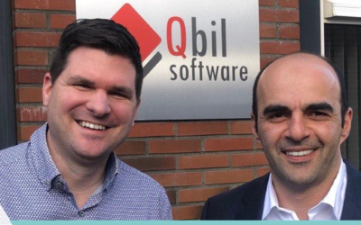 Nieuwe Managing Director Qbil Software