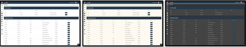 Nieuw in onze software Qbil-Trade